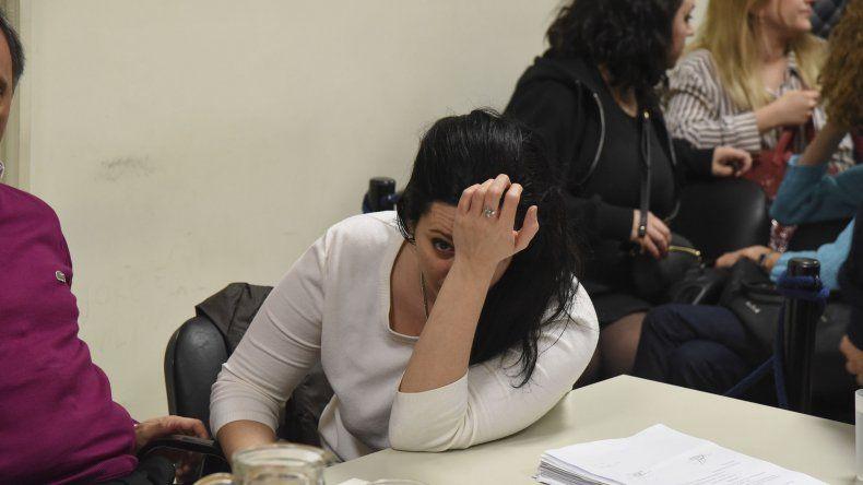Desde el Superior Tribunal rechazaron el recurso de queja de quienes pretendían revertir la absolución de Nadia Kesen.
