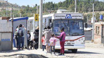 El costo del boleto de transporte podría subir más de lo previsto si Nación elimina su aporte al subsidio.