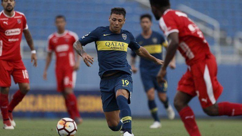 Mauro Zárate había dicho que en el país en el único club que jugaba iba a ser Vélez