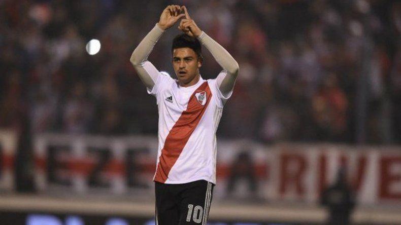 River preocupado por la posible salida de Martínez