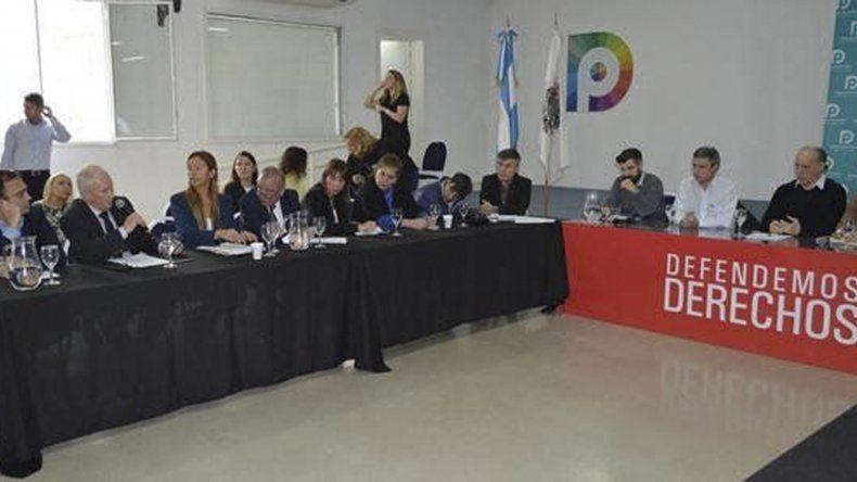 Los defensores del Pueblo de la Patagonia emitieron un documento público conjunto.
