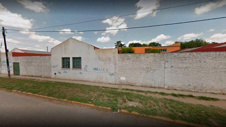 Explotó una garrafa en una escuela de Moreno: murieron dos personas