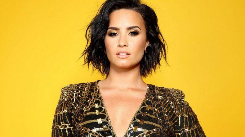Náuseas extremas y fiebre alta: el delicado estado de salud de Demi Lovato