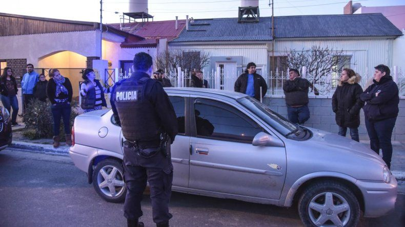 Tiroteo en Km 4: policías fueron atacados cuando intentaban detener a un prófugo