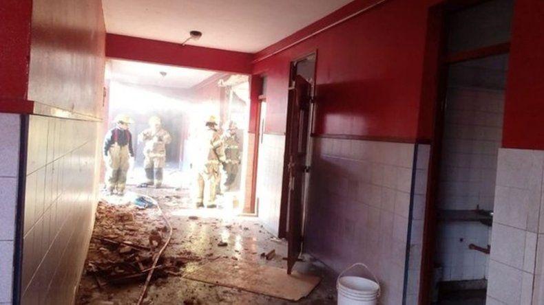 Educación decretó dos días de duelo en el distrito de Moreno