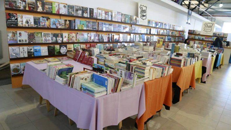 Se inauguró la Feria del Libro 2018