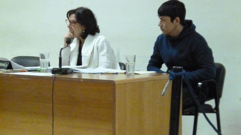 Mañana concluyen los testimonios en el juicio por el crimen de Epulef