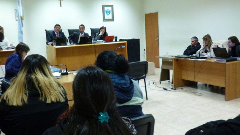 Condenan a Carrizo a 8 años de prisión por el crimen de El Rubio Martínez