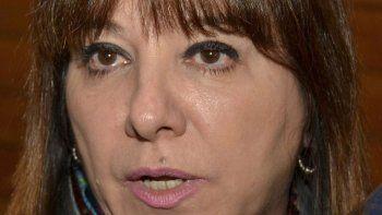 La presidenta del Consejo Provincial de Educación, María Cecilia Velázquez, dio a conocer una serie de planteos que le hizo personalmente al ministro Alejandro Finocchiaro.