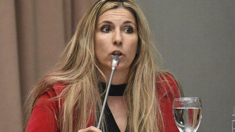 La diputada cordillerana está preocupada por el robo de autos y pidió informes al Ejecutivo.