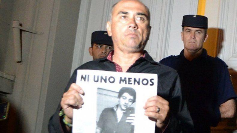 Misóginas declaraciones de Gustavo Pastorizzo sobre Nahir Galarza