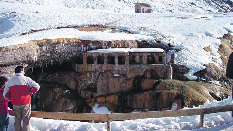Mendoza: Las Cuevas, una escapada de ensueño