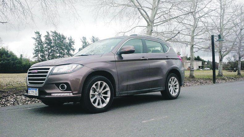 Las 10 claves del Haval H2: Calidad y confort en SUV que llega de China