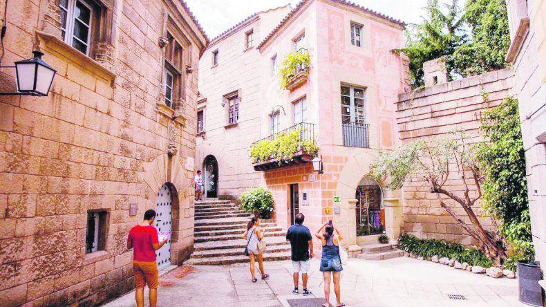 Barcelona: atracciones para viajeros frecuentes