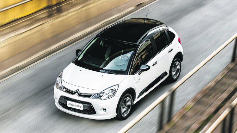 Citroën C3 Urban Trail: Nueva versión con sello aventurero