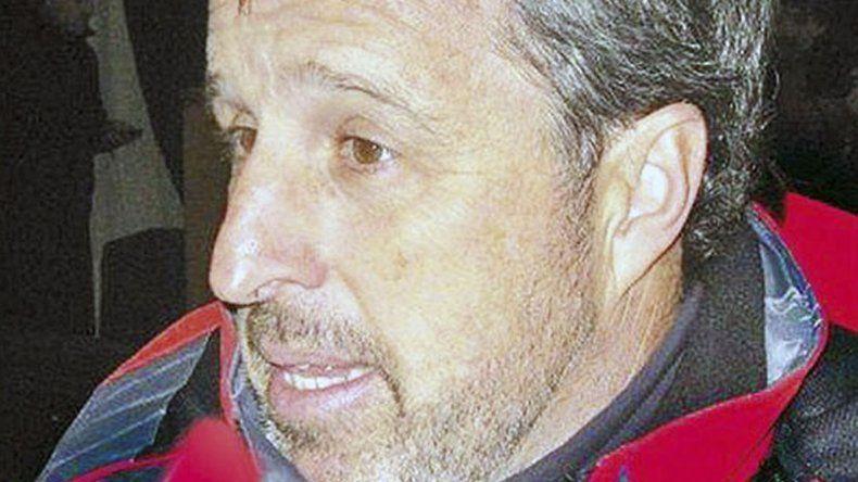 Juan Carlos de Goycoechea esquiaba en La Hoya cuando se enteró que figuraba en los cuadernos. Fue responsable de los negocios de Isolux en la Patagonia sur.