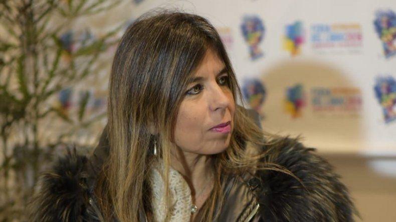 Nora Veiras: nunca vi tanta gente en la calle