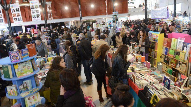 Linares: crece el acompañamiento de la gente