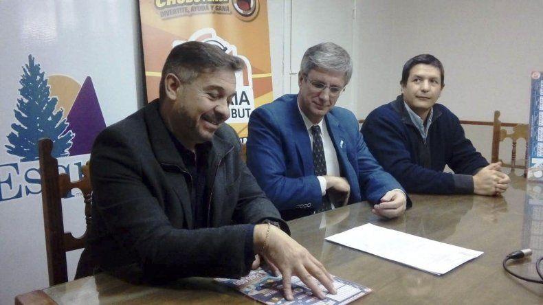 Autoridades de Lotería dieron detalles de todos los premios que tendrá el próximo Telebingo Extraordinario.