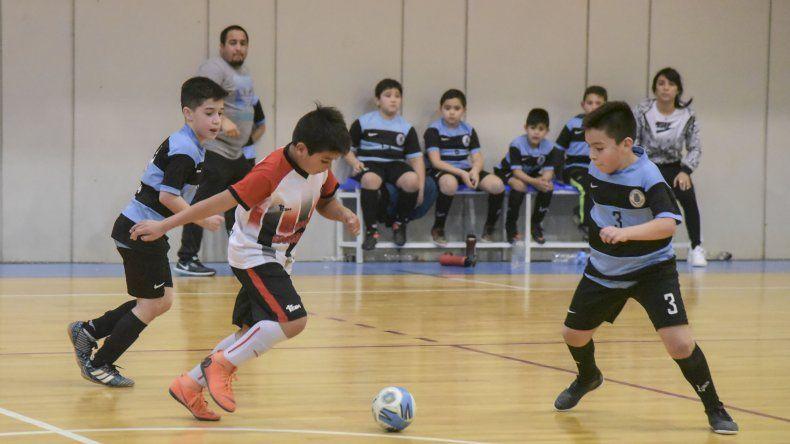 La Asociación Promocional de fútbol de salón ya piensa en el inicio del torneo Clausura 2018.