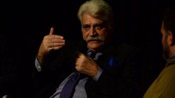 Jorge El Turco Asís: la apuesta a la cultura muchas veces es la salida