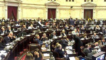 Fracasó la sesión para derogar el decreto que recorta asignaciones a la Patagonia