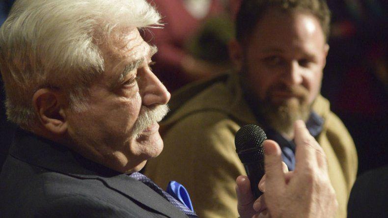 Jorge Asís y una mirada única sobre la actualidad política argentina.
