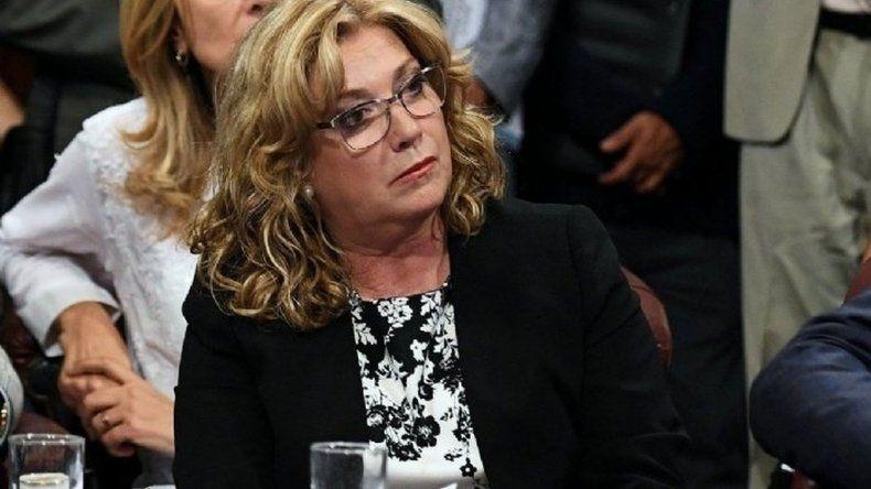 Una senadora admitió no haber leido el proyecto y generó indignación