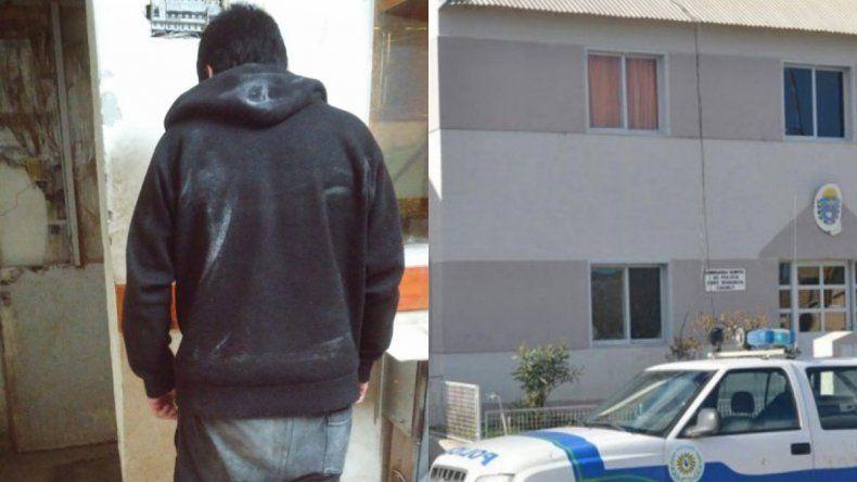 Contaba con pedido de captura y fue detenido en el barrio Las Américas