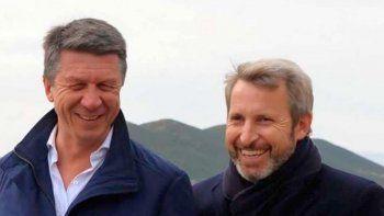 menna sobre la posible suspension del decreto contra patagonia: no puedo dar garantias