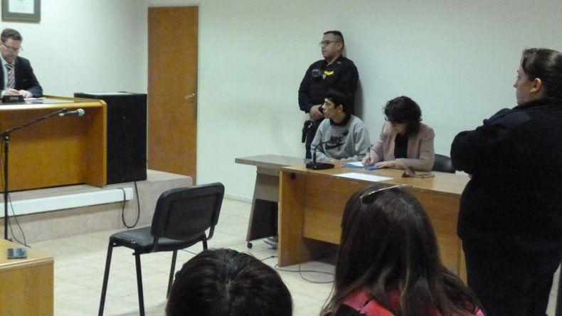 Rodrigo Soto fue absuelto por el crimen de Diego Epulef