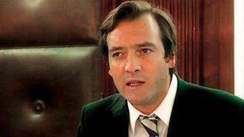 Martín Soria, titular del PJ de Río Negro, impulsa el encuentro que se desarrollará hoy en Bariloche.