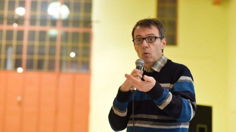 Osvaldo Aguirre propuso pensar a Rodolfo Walsh para analizar la actualidad