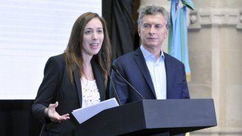 maria eugenia vidal confirmo que no sera candidata a presidenta en 2019