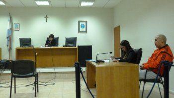 Guineo continuará con prisión preventiva por el homicidio de Díaz
