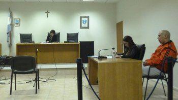 José Miguel Guineo continuará en prisión preventiva.