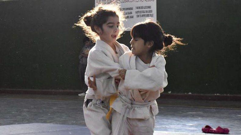El judo tendrá una cita importante hoy en el gimnasio municipal 2 de barrio Pueyrredón.