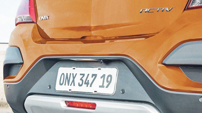 Chevrolet Onix/Prisma: Retoques en la entrada de gama