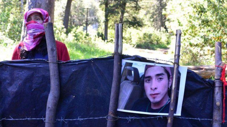 Ordenan la detención de Fausto Jones Huala