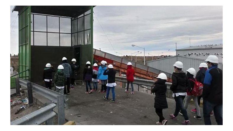 El 27 de septiembre será la Feria de Ciencias en Comodoro Rivadavia