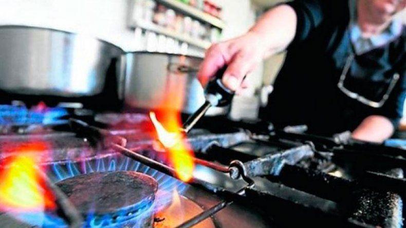 Solo el 14% de los usuarios chubutenses accede a la tarifa social del gas.