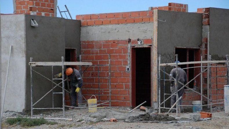Proponen crear un fondo para la construcción de viviendas