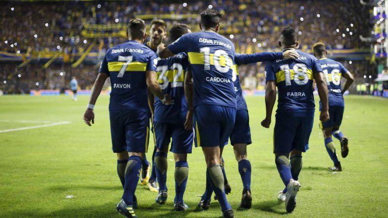 Todo lo que tenés que saber de Barcelona - Boca