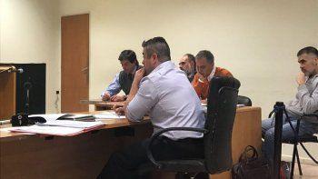 Se probó que había empresarios que pagaban voluntariamente para beneficiarse, dijo el fiscal Iturrioz.