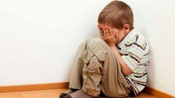 Condenan a una niñera por golpear a un nene de 4 años