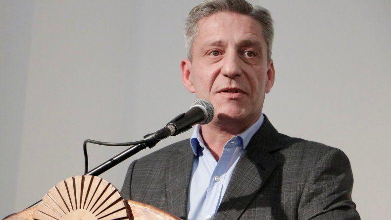 Arcioni mantendrá reuniones con senadores por la quita del Fondo Sojero