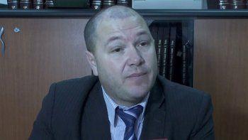 El fiscal Marcos Nápoli anticipó las nuevas medidas procesales que adoptará el equipo anticorrupción.