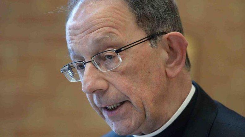El obispo católico de la diócesis de Erie