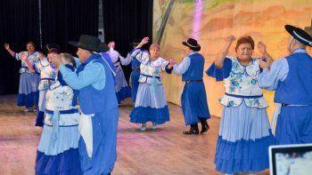 se viene la xxiii edicion del festival dia mundial del folklore