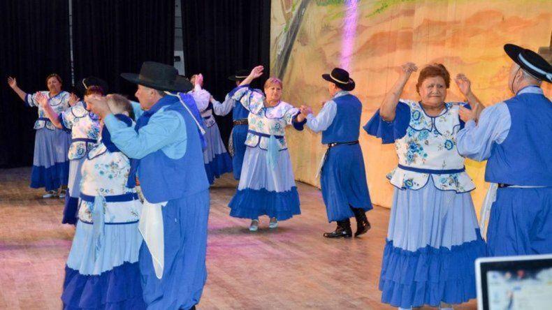 Se viene la XXIII Edición del Festival Día Mundial del Folklore